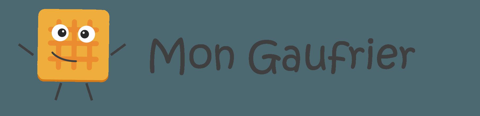 Mon-Gaufrier.fr