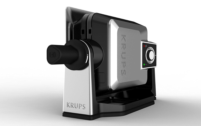 avis gaufrier Krups FDD95D Professional A12